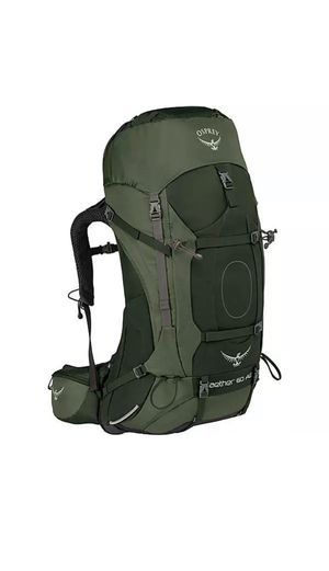 Osprey hiking back pack L for Sale in Queens, NY
