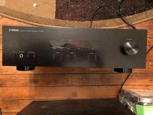 Yamaha R-S201 Stereo Receiver for Sale in Washington, DC