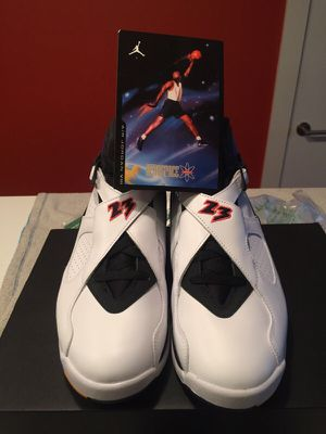 Air Jordan 8 for Sale in Austin, TX