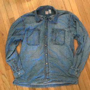 VTG* Men's XL* Levi's denim jacket for Sale in Spokane, WA