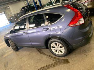 CRV Honda for Sale in Malden, MA