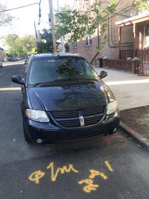 2007 Dodge Grand Caravan for Sale in Bronx, NY