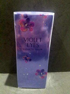 Elizabeth Taylor Violet Eyes 1oz Women's Eau de Parfum for Sale in Boynton Beach, FL