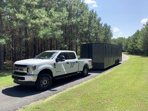 """2019 Diamond Cargo 8.5""""x34"""" V nose triple axle for Sale in Cresskill, NJ"""