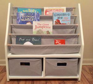 Book shelf/organizer for Sale in Hendersonville, TN