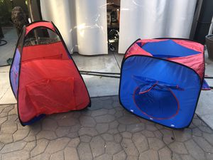 Tents For Toddlers for Sale in Downey, CA