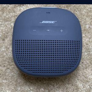 Bose Micro Soundlink Speaker for Sale in Glendora, CA
