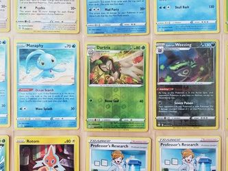 Shining Fates HOLO & Legendary Pokemon Cards for Sale in Houston,  TX