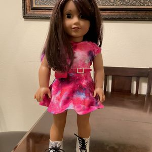 American Girl Doll- Luciana for Sale in San Diego, CA