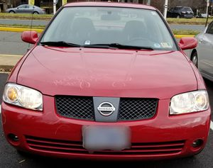 2006 Nissan Sentra for sale. Clear/ clean title. for Sale in Falls Church, VA