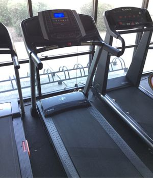 NordicTrack T6.5 S Folding treadmill with only 90 total miles on it for Sale in Phoenix, AZ