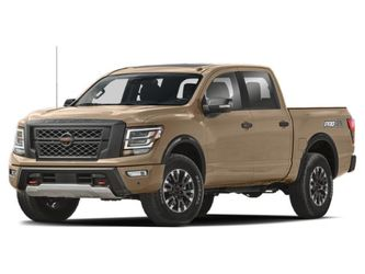 2020 Nissan Titan for Sale in Puyallup,  WA