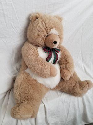 Giant Stuffed Teddy Bear for Sale in Corona, CA