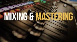 Mix and Master: Your Songs (Exported files) for Sale in New York, NY