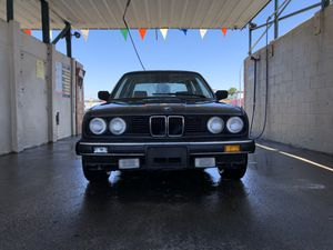 1985 BMW 325E for Sale in Oceanside, CA