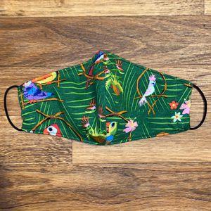 Disney Tiki Bird Face Mask 3 Layers for Sale in San Diego, CA