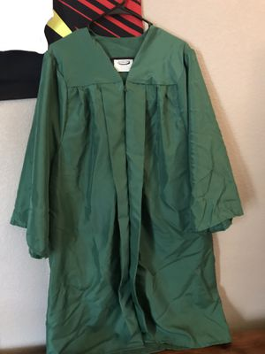 Graduation gown for Sale in Hesperia, CA