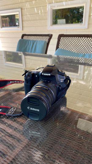 Canon 60D for Sale in Mesa, AZ