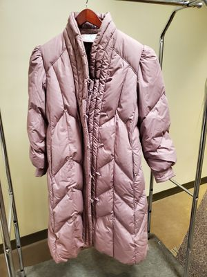 DOWN-FILLED WINTER COATS (2) - $50 each (firm). for Sale in Alexandria, VA
