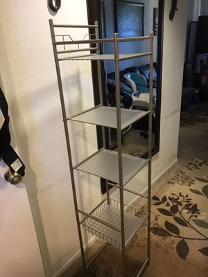 Storage or organizational shelf unit for Sale in Irvine, CA