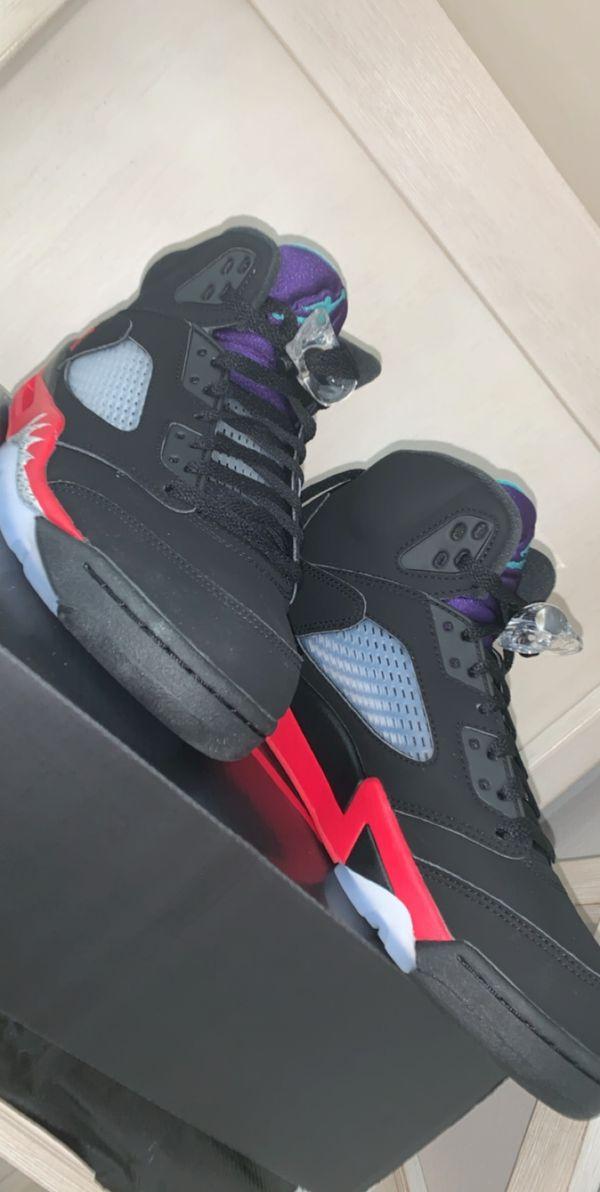 Jordan 5 (size 8.5)