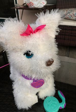 FurReal Friend (needs 4 C Batteries) for Sale in Covina, CA