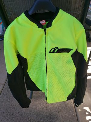 Mens motorcycle jacket for Sale in Vancouver, WA