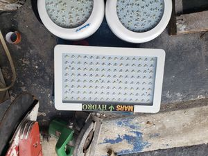Grow lights for Sale in Fort Lauderdale, FL