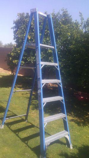 6ft platform ladder escalera de plataforma for Sale in Glendale, AZ