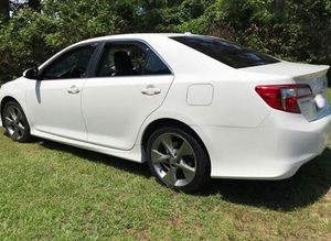 Price$14OO Camry 2O12*Sedan for Sale in Fort Worth, TX