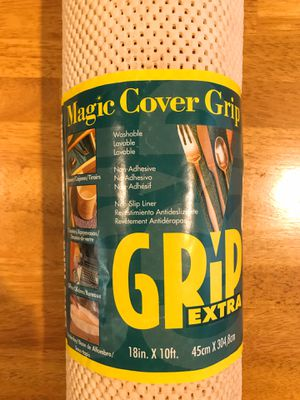 Roll of Rug Grip Padding for Sale in Midland, TX