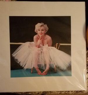 Marilyn Monroe for Sale in Dallas, TX