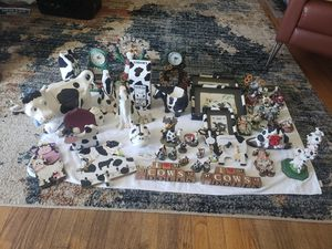 Cow Accessories for Sale in Denver, CO