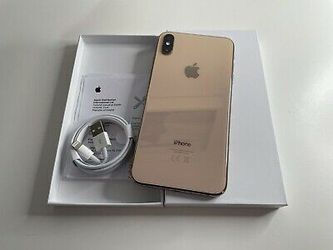 """iPhone xs max giveaway text me 707""""***240***7745 for Sale in Silver Spring,  MD"""