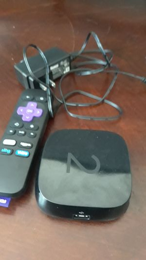 Roku 2 for Sale in San Diego, CA