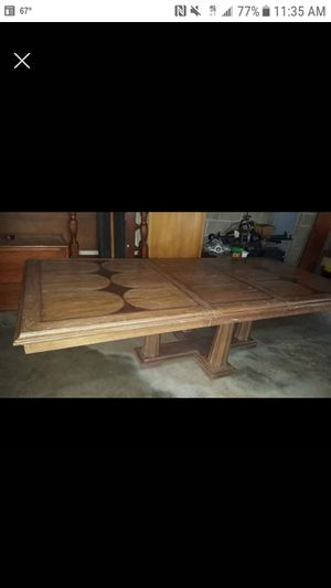 Dining room table for Sale in St. Louis, MO
