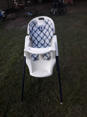 High chair for Sale in Fitzgerald, GA
