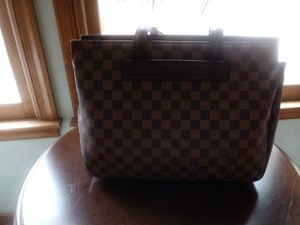 Authentic Louis Vuitton Bag for Sale in Washington, DC