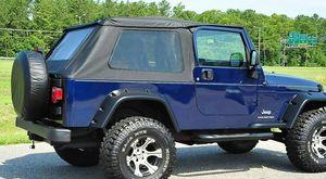 Beautiful2005 Jeep Wrangler LJ SportWheels for Sale in Tempe, AZ