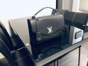 Louis Vuitton MY LOCKME black 100% Authentic for Sale in Arcadia, CA