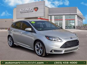 2013 Ford Focus for Sale in Parker, CO