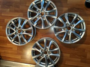 2014-2018 Mazda 3 Wheels for Sale in Queens, NY