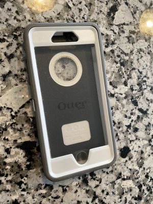 Otterbox iPhone 7/7s case (used) for Sale in Columbia, MO