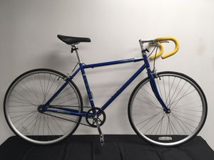 FUJI CLUB Fixie Road Bike for Sale in Gaithersburg, MD
