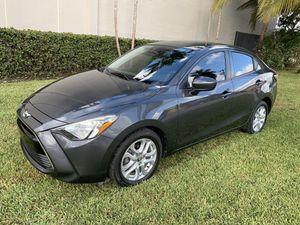 2017 Toyota Yaris iA for Sale in Miami, FL