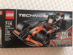 Lego technic car constructor plus gift for Sale in North Miami Beach, FL