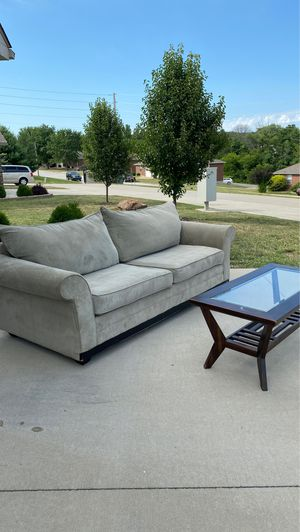 Sofia furniture sofa and coffee table for Sale in Rolla, MO
