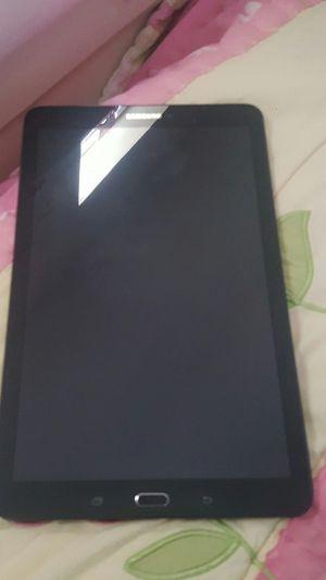 Galaxy tab model sm-t560nu for Sale in Sun City, AZ