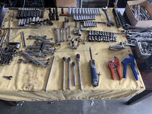 Snap on tools for Sale in Winter Haven, FL