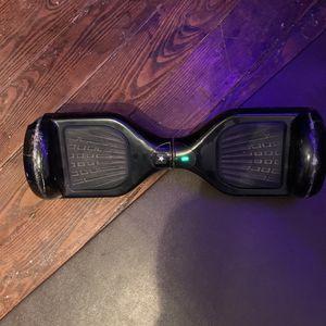 segway in black for Sale in Hutchinson, KS